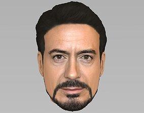 Robert Downey Jr 3D