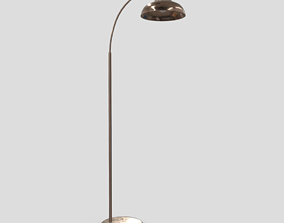3D model Standing Lamp 5