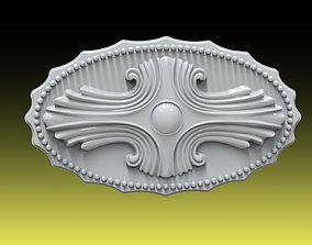 3D print model Rozette 011