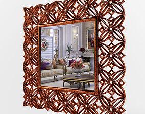 mirror dressup 3D model