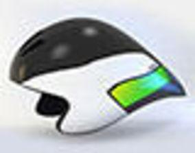 Fast Truck Helmet 3D
