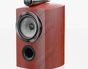 3D model Bowers and Wilkins 805 D3 Rosenut