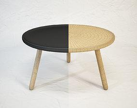 3D model Tablo table by normann Copenhagen