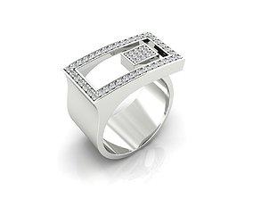 3D printable model Ring 72