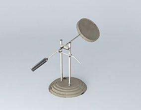 3D model AMBER DETAIL houses the world