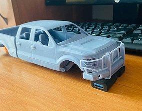 3D printable model Ford F-150 2011