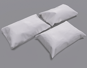 3D Pillows sleep
