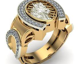 rings MAN RING 3D printable model