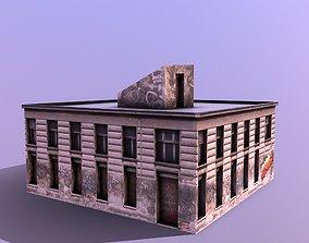 3D model House v3