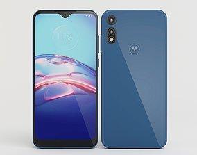Motorola Moto E 2020 3D model