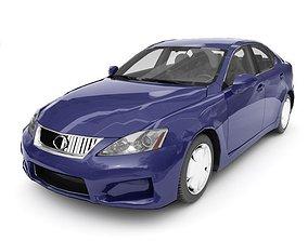 car 32 am132 3D model