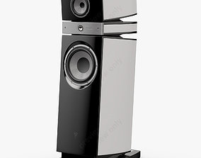 Focal JMLab Scala Utopia Carrara White 3D