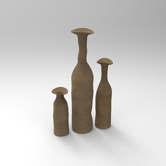 Modern Creative Ceramic Vase