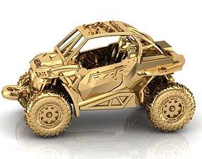 Mini RZR turbo 3D printable model