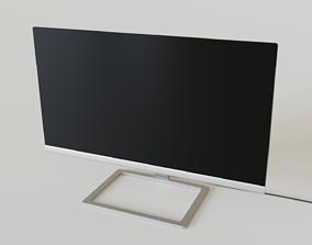 PC Screen 3D model