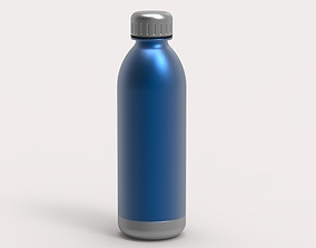 3D printable model Hot Water Flask