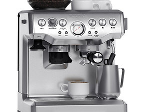 Coffee station BORK C804 3D