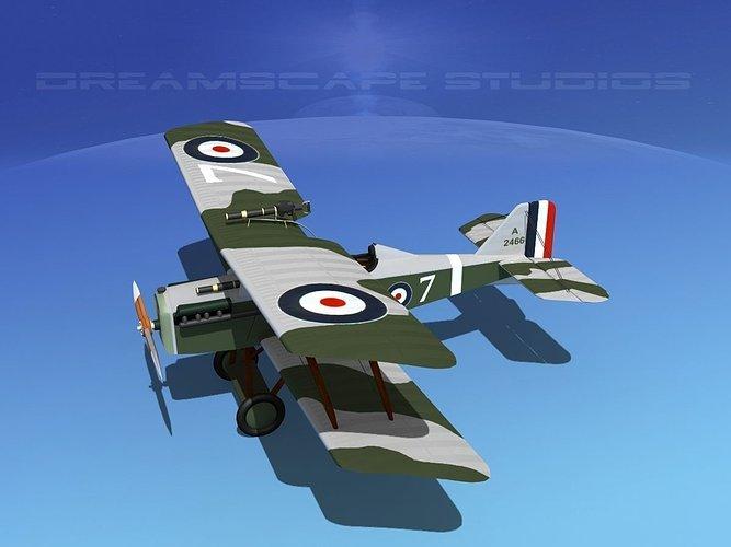 raf-se-5a-fighter-v14-3d-model-rigged-ma