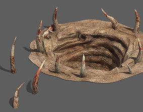 Wild - wormhole 3D