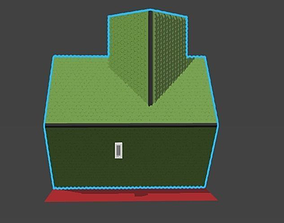 Kricha 3D print model