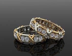new 3D print model Ring 33