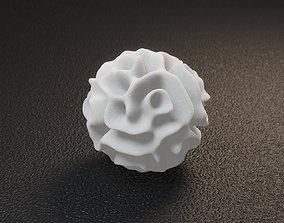 Math Object 121 3D print model