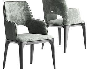 3D model Play Furman P Chair