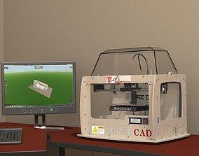 Replicator 3D printer other
