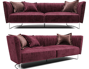 Desiree Shellon sofa 3D