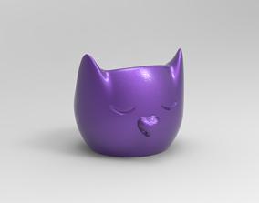 pot animal 3D printable model