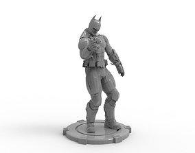 3D print model Batman - Win Pose