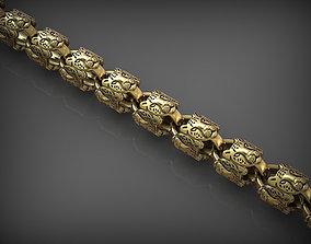 3D printable model Chain Link 192