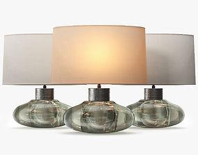 3D model Porta Romana Cologne Lamp lamp