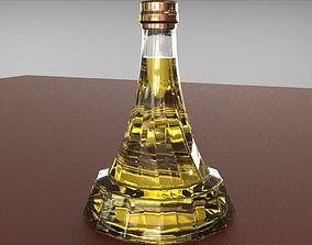 Liquor 50cl 3D
