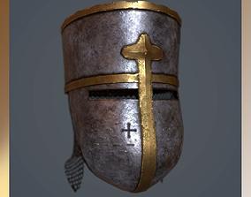 3D model Helm No7