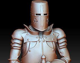 Knight 3D print model