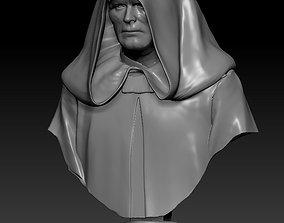 3D print model Emperor Palpatine