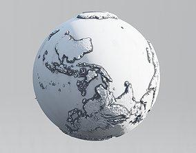 character Earth model