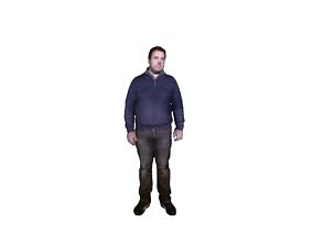 Printle Homme 2875 3D model