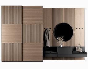 Hallway Furniture 63 3D