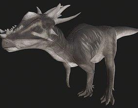 3D model Stygimoloch