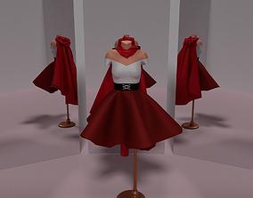 Red Riding Hood 3D