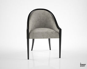 J Robert Scott Madison Occasional Chair 3D