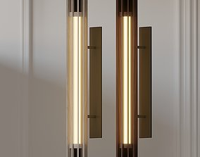 3D BEACON 30 Wall SCONCE by Allied Maker
