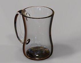 Tea Cup 3D print model tea-pot