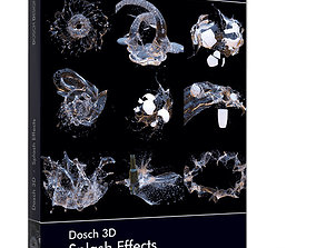 Dosch 3D - Splash Effects