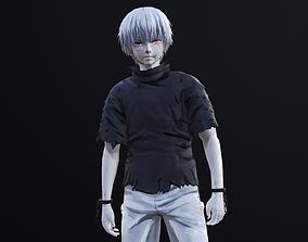 Kaneki Ken 3D model