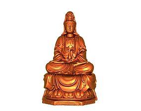 3D print model Bodhisattva23