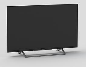 3D SONY Bravia 32 inch Full HD Smart TV 32WD756 -