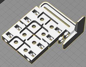 DIY Laser Engraver Upgrades 3D print model